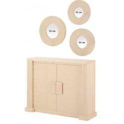 Zapatero 1 puerta 1 cajón