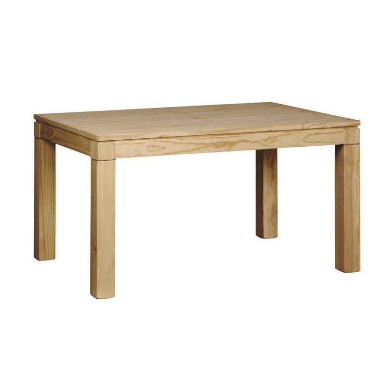 Tavolo sala da pranzo moderna fisso p. quadrato liscio lungo