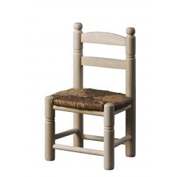 N. 1 piccola sedia sedile anea