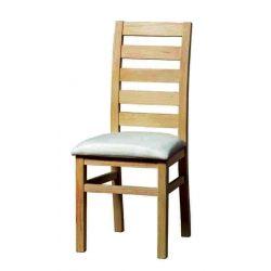 Silla Escocia asiento pretapizado