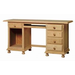 Table 1 drawer unit hollow computer Studio