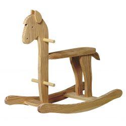 Fine rocker horse