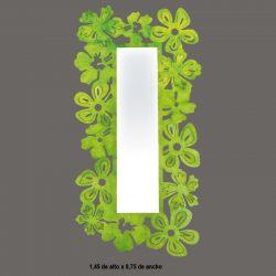 Espejo vestidor de colgar mod Paraíso