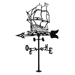 Banderuola di barca a vela