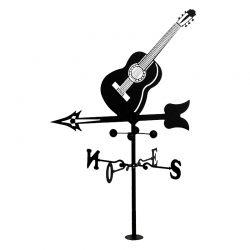 Veleta-guitar