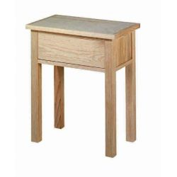 Night table Lorca 1 drawer