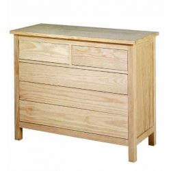 Dresser Lorca 5 drawers
