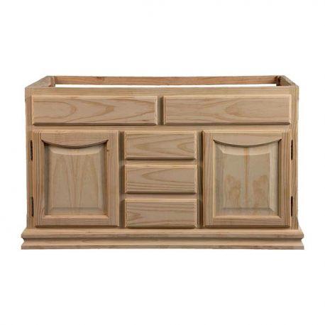 m bel badezimmer f r zwei br ste. Black Bedroom Furniture Sets. Home Design Ideas