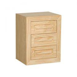 Maniglia di 3 cassetti tavolo Ares Ares