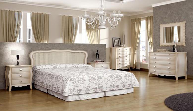 Tenemos el dormitorio de tus sueños
